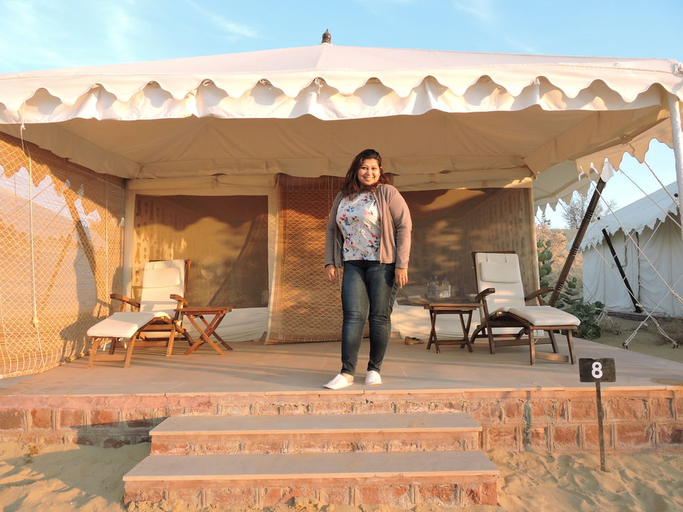 Photo of Samsara Luxury Resort u0026 C& Jodhpur Rajasthan India by Nehali Garg & Mesmerizing Jodhpur by Nehali Garg | Tripoto