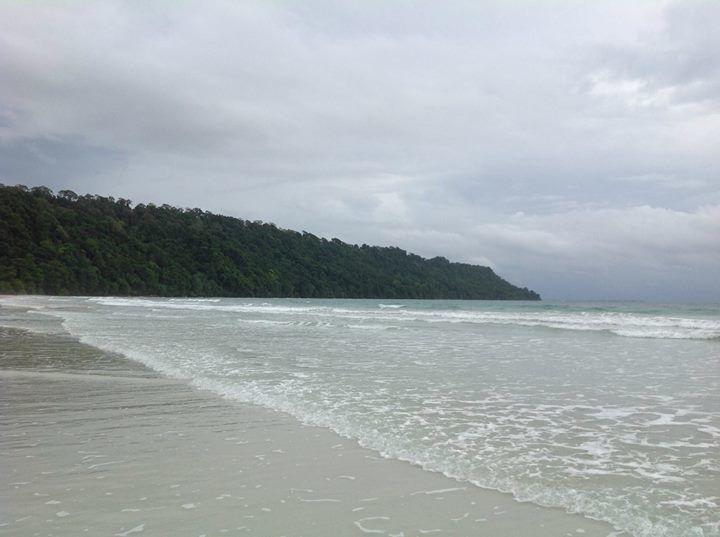 Photos of Beauty of nature at Radhanagar Beach, Hevalock Island 1/9 by Sohita Dikshit♥♥♥(gYpsy sOul)