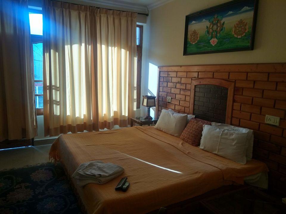 Photo Of 8 Auspicious Him View Hotel Jogibara Road McLeod Ganj Dharamshala