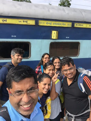 A trip to the mighty Gandikota- Grand Canyon of India and the Belum Caves- second largest undergroun