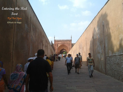 Photos of My journey to Red Fort, Agra – Revived and relived 1/13 by Rajat Chakraborty