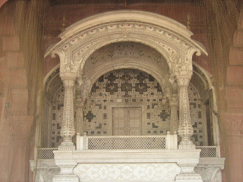 Trip to the heart of delhi chandni chowk red fort and for Diwan i aam images