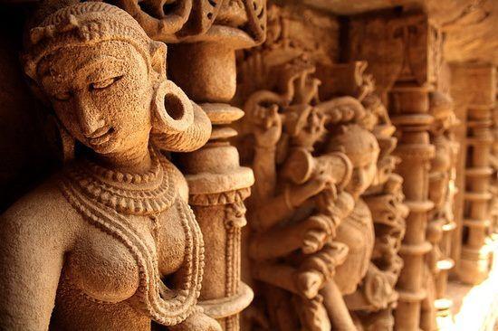 Itinerary: Modhera-Patan-Idar Day trip from Rajkot
