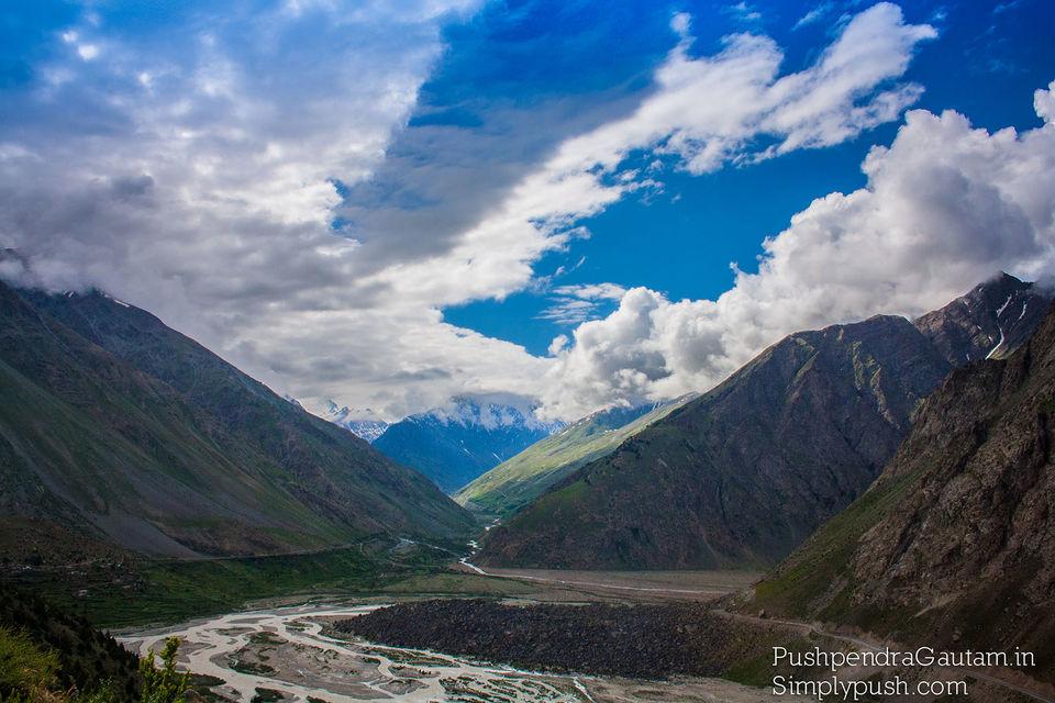 Leh Ladakh Travel Guide Book