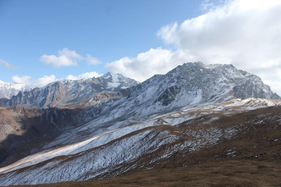 Photos of Sar Pass 1/1 by Tani Siga