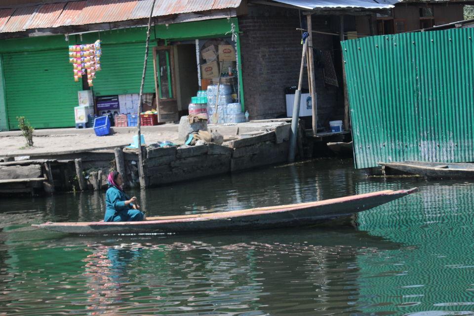 Photos of Destination Dal Lake 1/11 by sanjay dodeja