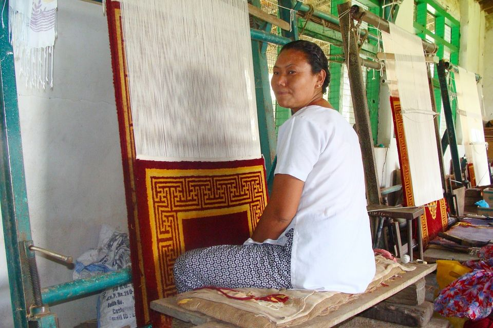 Photo of A Day With The Secret Carpet-Weavers Of Miao (Arunachal Pradesh)