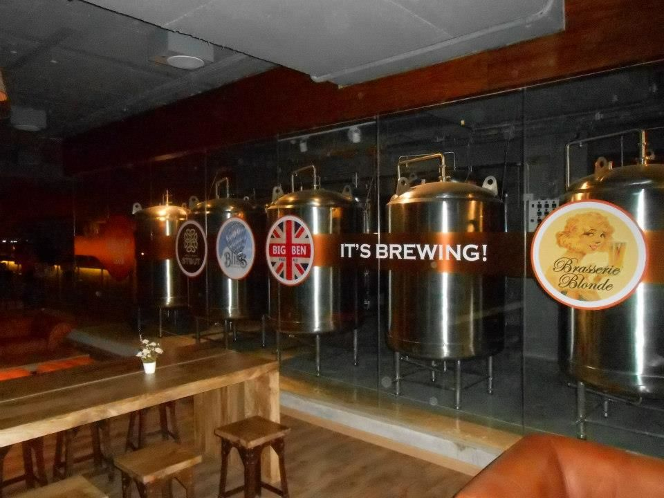 Microbrewery Bangalore: Read about Best Brewery in Bangalore