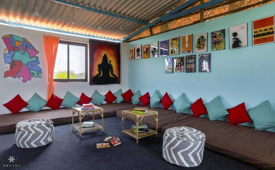 93d90a710 Photo of Starting At Rs 250, Here Are The Best Hostels For Travellers In  Every