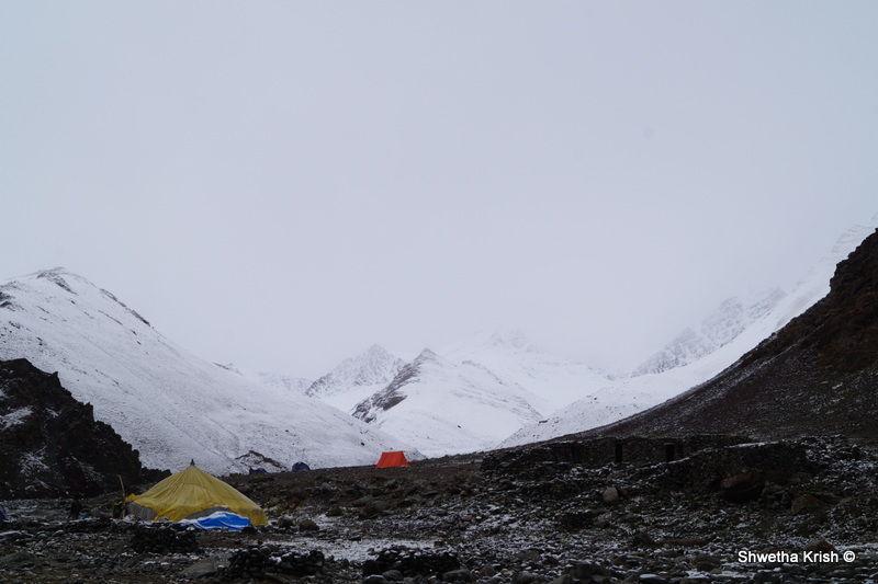 Photos of Manokarma Base Camp 1/6 by Shwetha Krish
