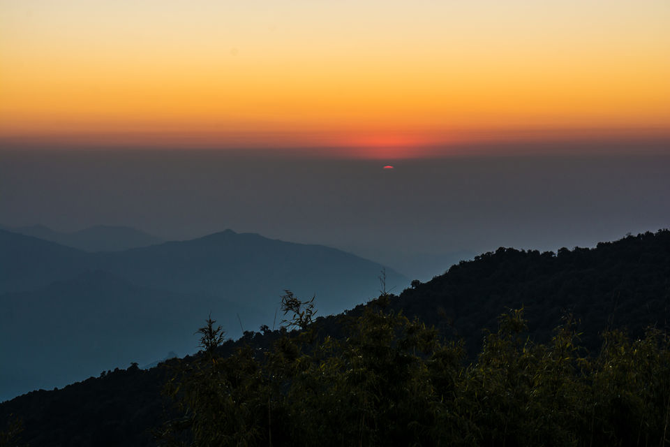 Photos of The perks of waking up at 3 am! 1/1 by Havneet Pal Singh