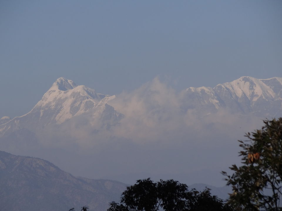 Photos of View of the upper himalayas 1/13 by Snehit