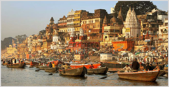 The Religious Capital Of India Varanasi Tripoto