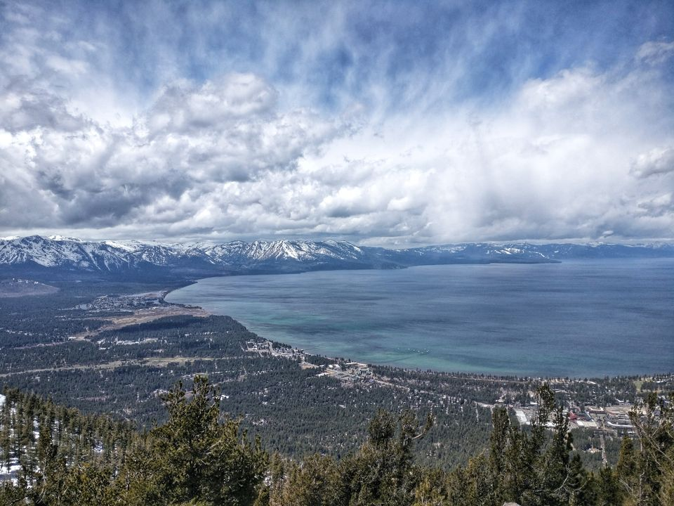 The Heavenly Gondola Observation Deck is indeed heavenly. #BestTravelPictures @tripotocommunity