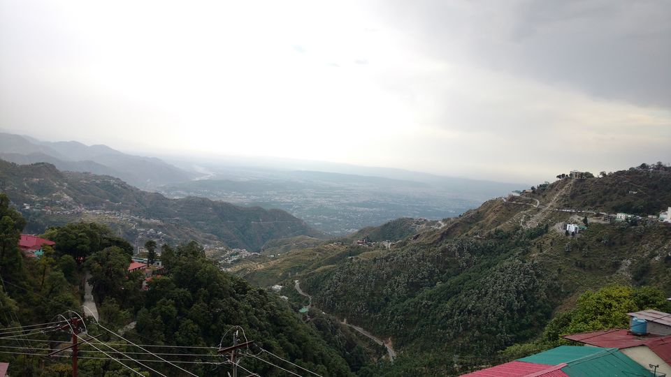 Photo of Ten Interesting Things And Places To Visit In Mussoorie, India 3/10 by Rucha S Khot