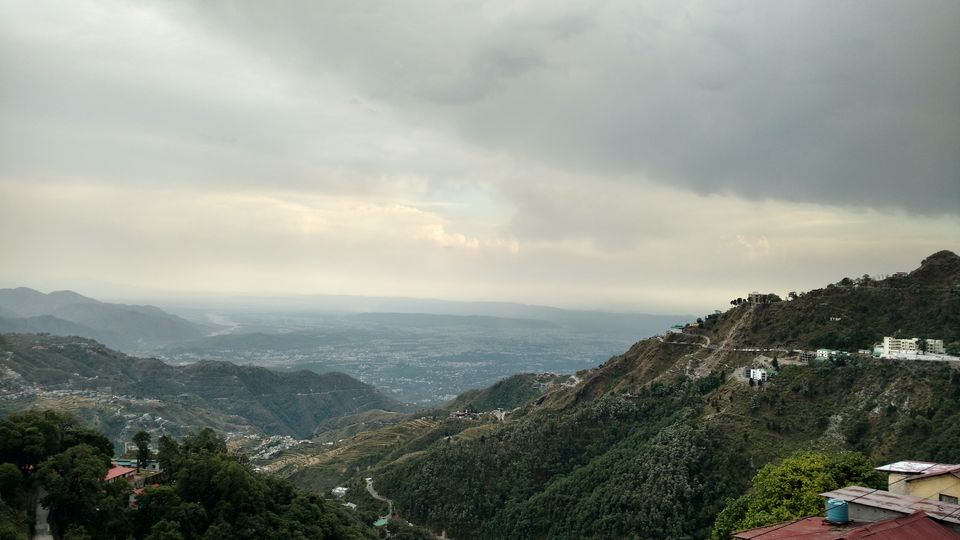 Photo of Ten Interesting Things And Places To Visit In Mussoorie, India 10/10 by Rucha S Khot