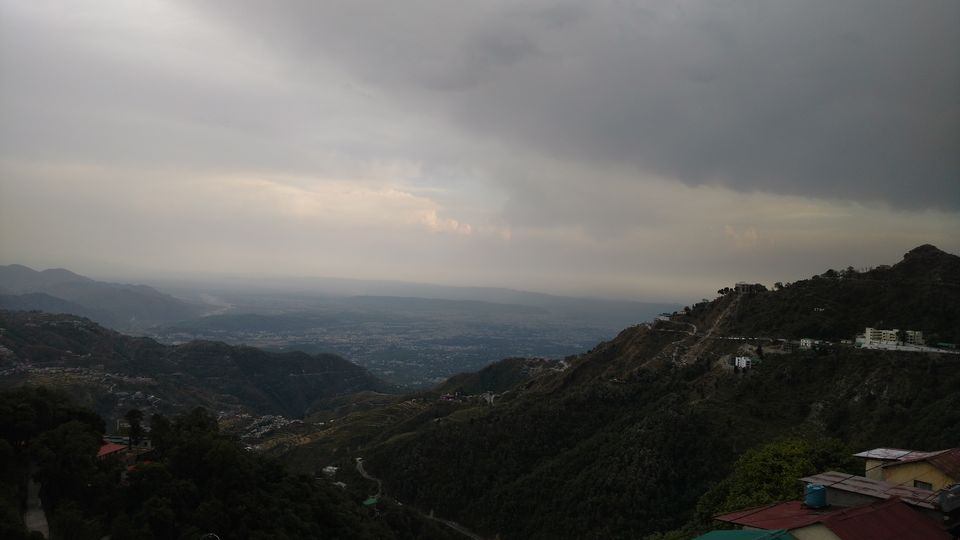 Photo of Ten Interesting Things And Places To Visit In Mussoorie, India 8/10 by Rucha S Khot