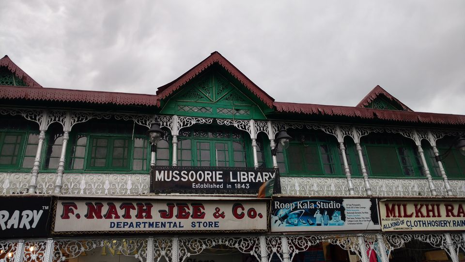Photo of Ten Interesting Things And Places To Visit In Mussoorie, India 6/10 by Rucha S Khot