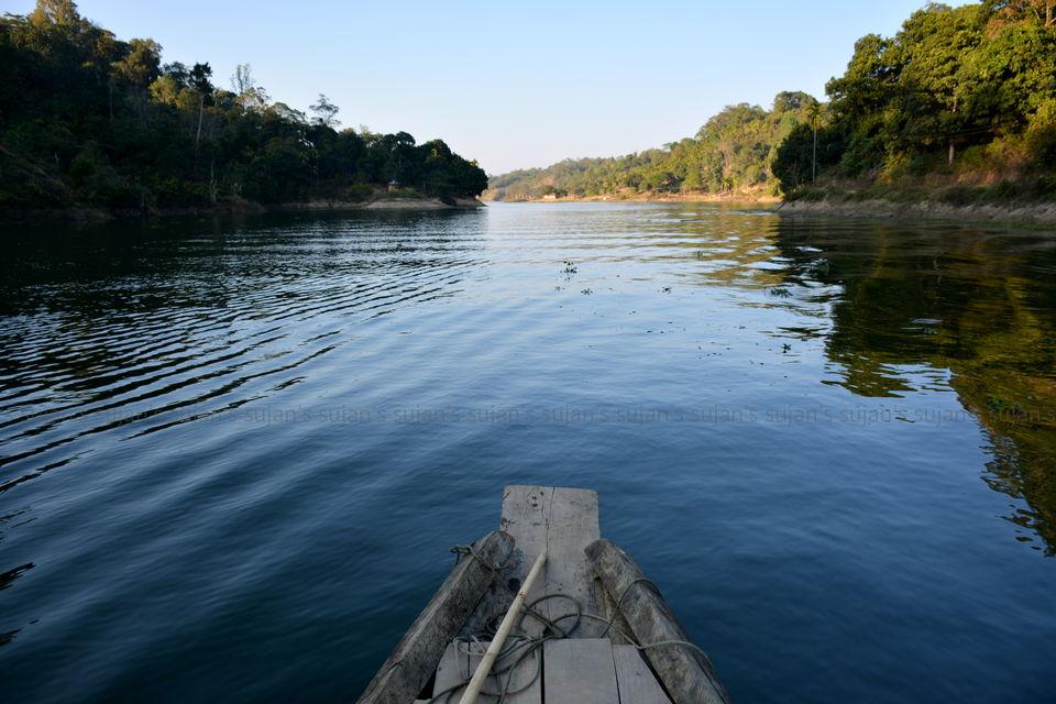 Tripura: Must visit places