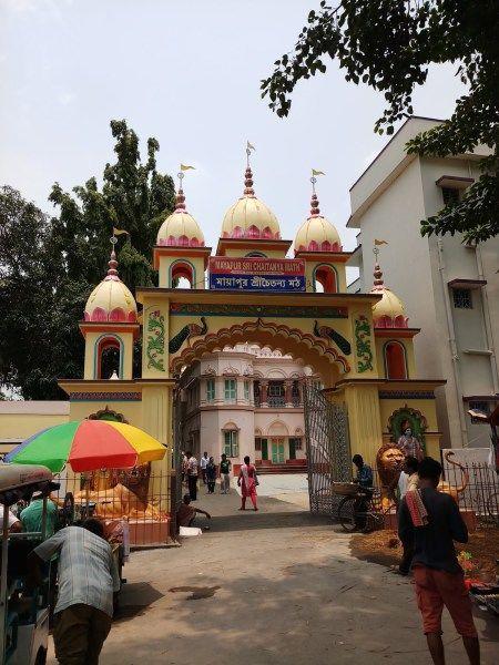 Mayapur Nabadwip: Check out info on Weekend Trip to Nabadwip Mayapur