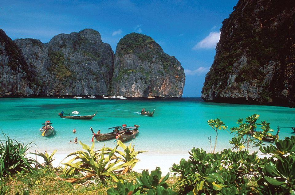Phuket - A beach lover's paradise !!