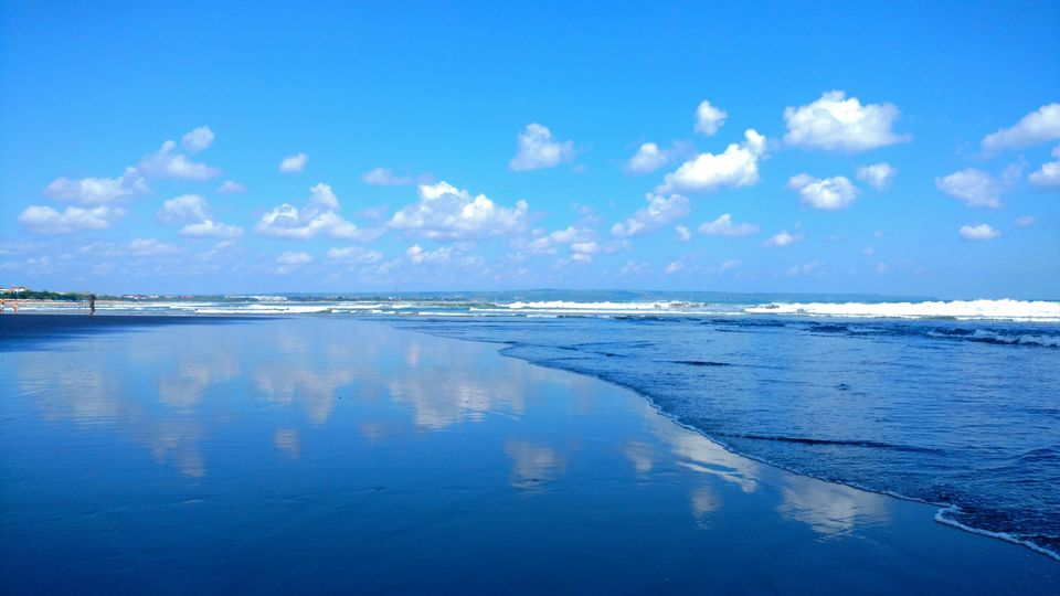 Why should Bali be your next travel destination!