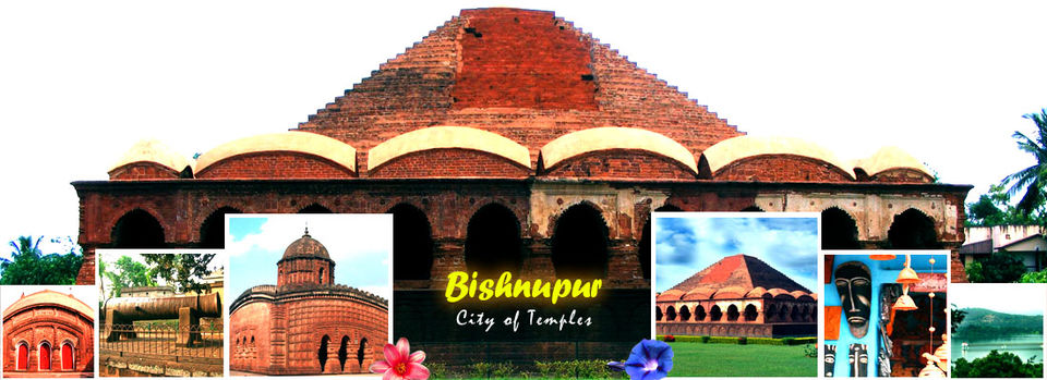 Photo of BISHNUPUR || A LAND OF TERRACOTTA TEMPLES by Solo Backpacker