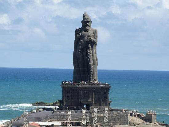 Photo of Best way to Explore southern most India. Trio- Kanyakumari-Rameswaram-Madurai on Budget. 2/2 by Solo Backpacker