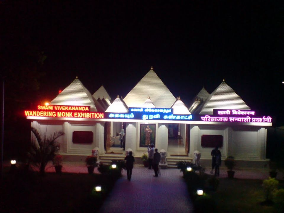 Photo of Kanyakumari, Tamil Nadu, India by Solo Backpacker