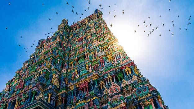 Photo of Madurai, Tamil Nadu, India by Solo Backpacker
