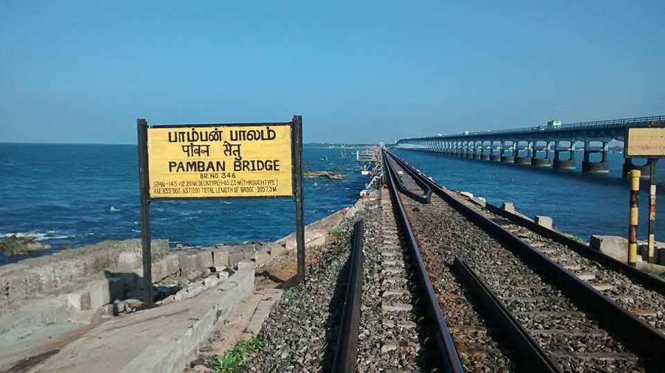 Photo of Best way to Explore southern most India. Trio- Kanyakumari-Rameswaram-Madurai on Budget. by Solo Backpacker