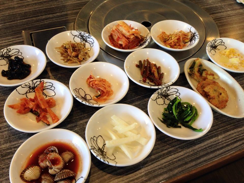 Photos of Jang Won Korean Food 1/7 by Rachelle