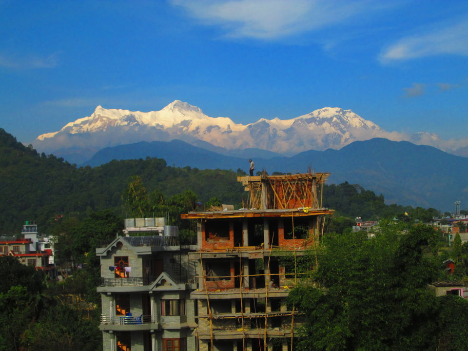 Ghorepani Poon Hill Trek in Nepal: