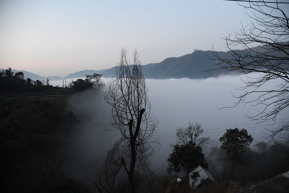 Photo of Winter trip to Parashar Lake, Tirthan Valley 1/17 by Amir Hasan
