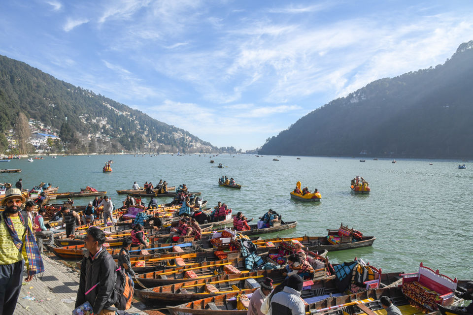 Photo of A weekend Gateway to Nainital 3/7 by Amir Hasan