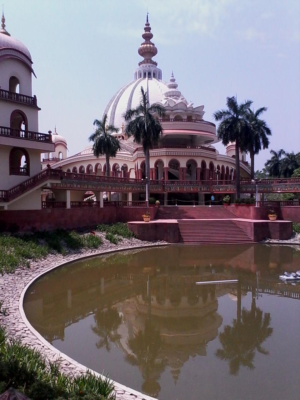 Iskcon Temple Mayapur Trip Itinerary, Mayapur Tour - Tripoto