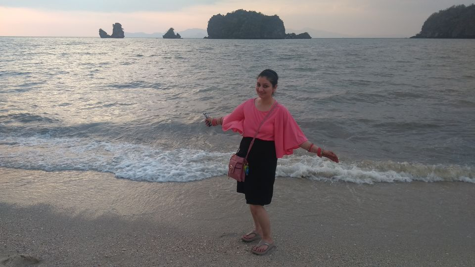 Photo of My most peaceful time in Langkawi 1/1 by Er Avneet Aziz Khurana