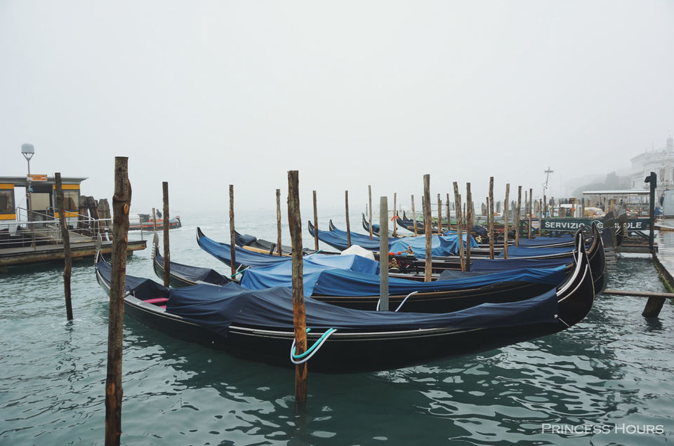 Photos of How I Spent My 24 Hours in Venice 1/21 by Sharon Phang