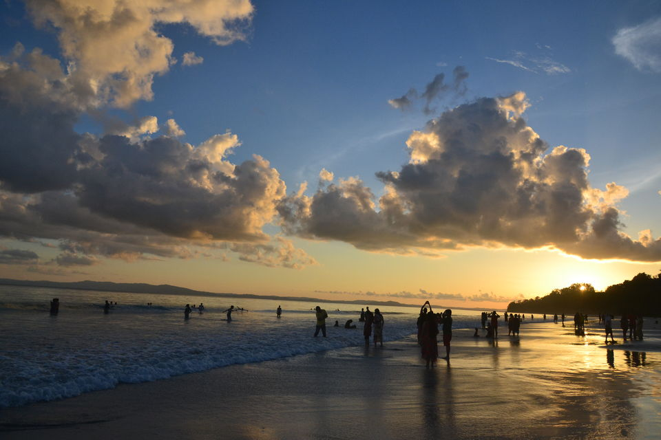 Photos of Radhanagar Beach 1/22 by Padma Madipalli