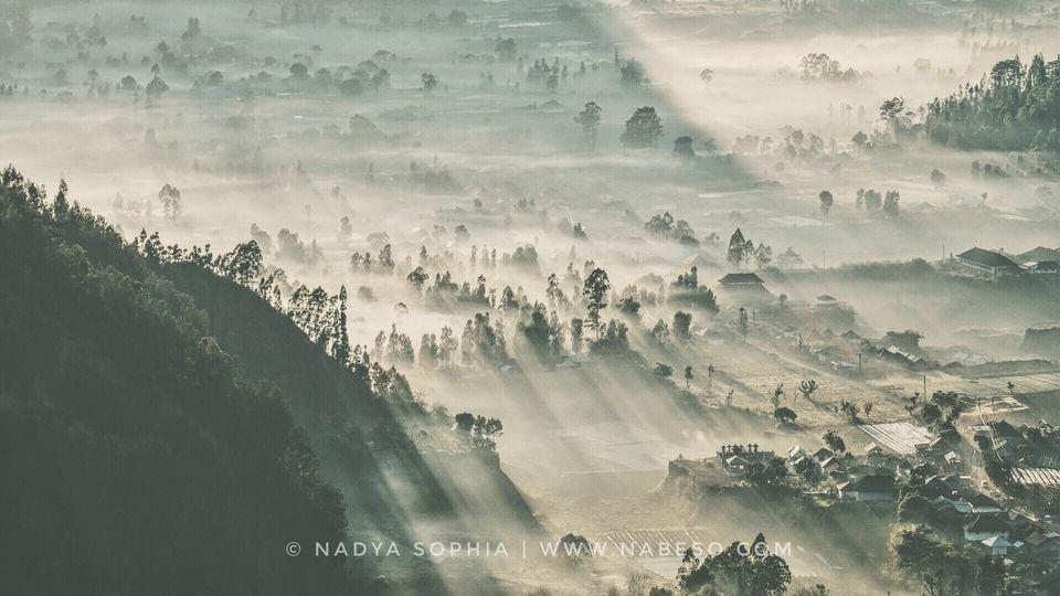 Top 5 Photographer's Spots in Bali