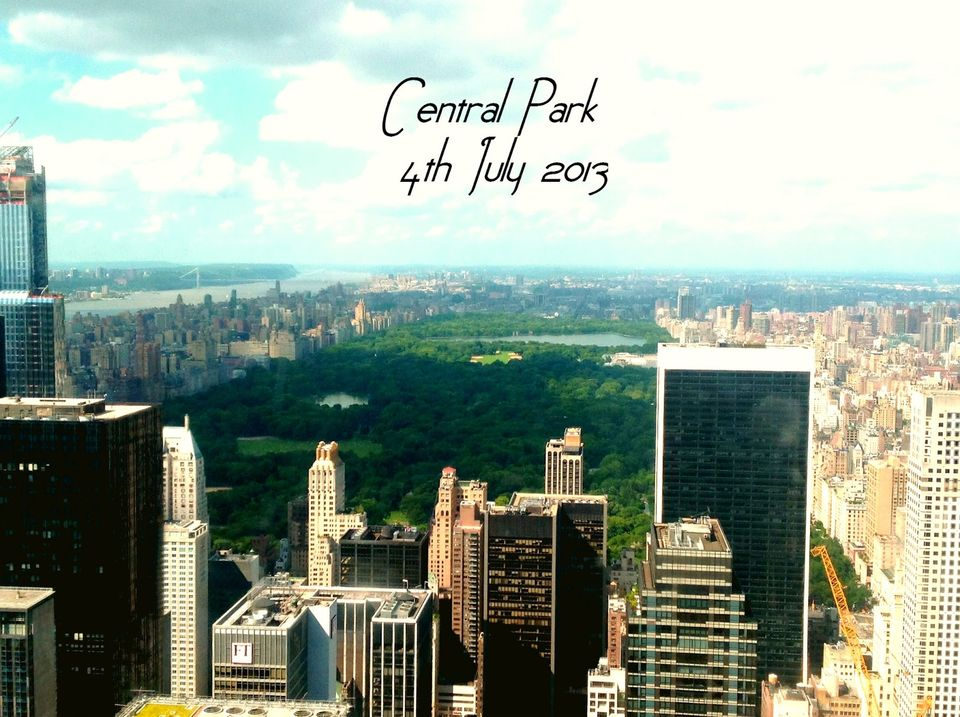 Photos of Central Park 1/13 by sudhagopalan