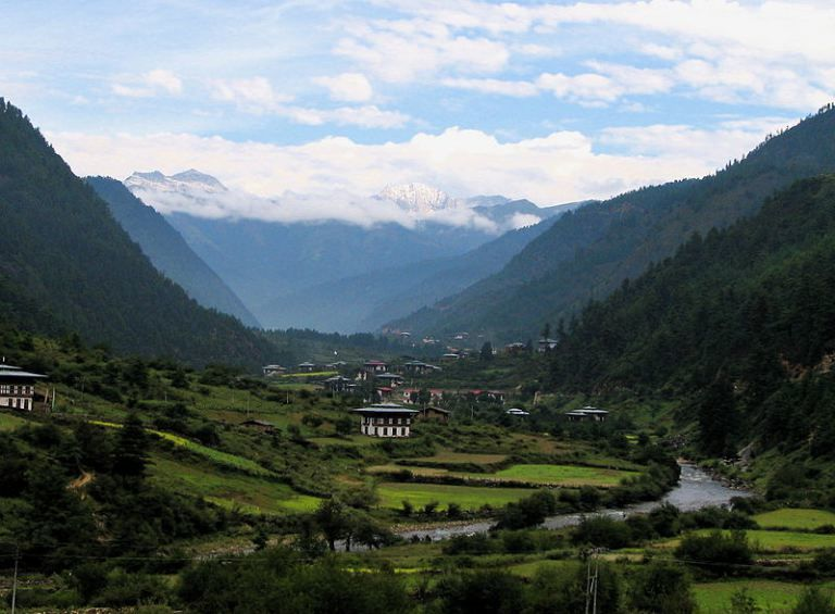 Photos Of Majestic Beauty Bhutan 3 11 By Rachit Sharma