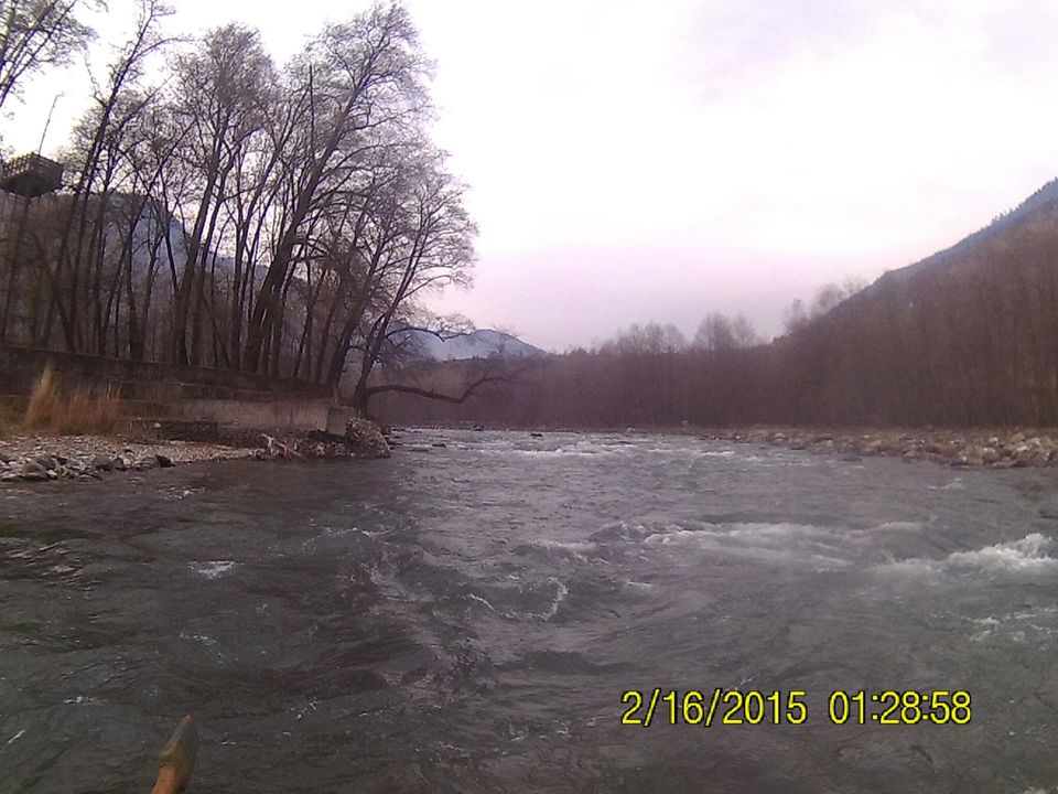Photos of Why rafting in Beas should be the first thing you do this year? 1/1 by vineet_wanderlust