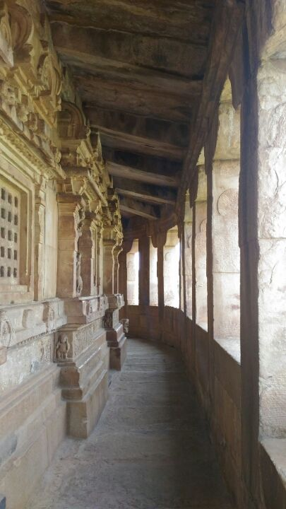 Photos of Badami Circuit...great work of Chalukya Dynasty 1/1 by Sidharth Kaushal