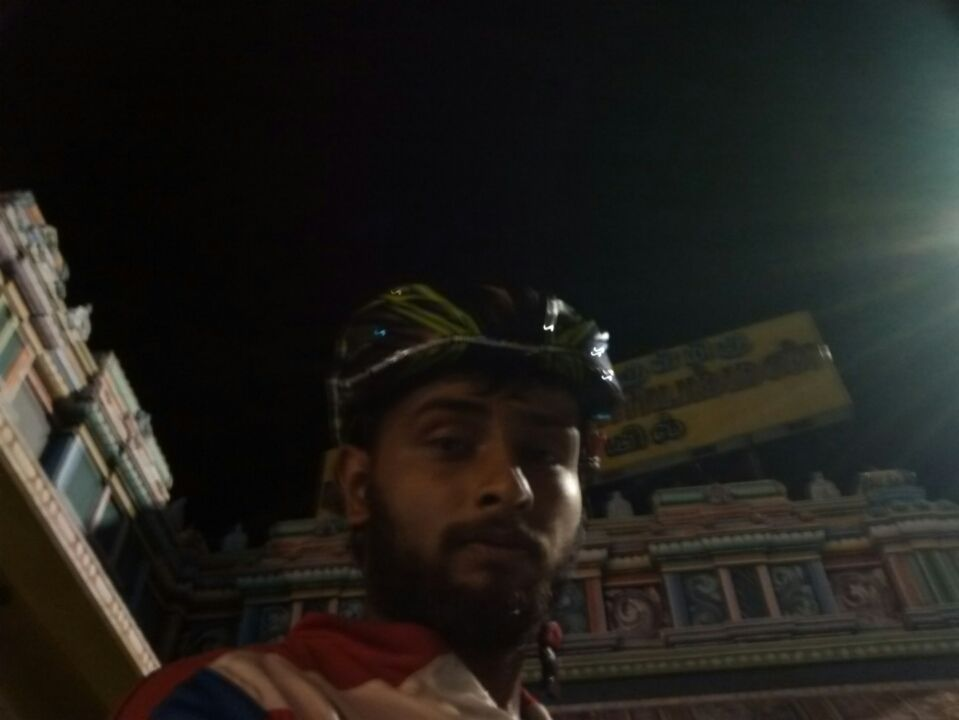 32 days, 32 districts and 3200 kms on a cycle Part 3