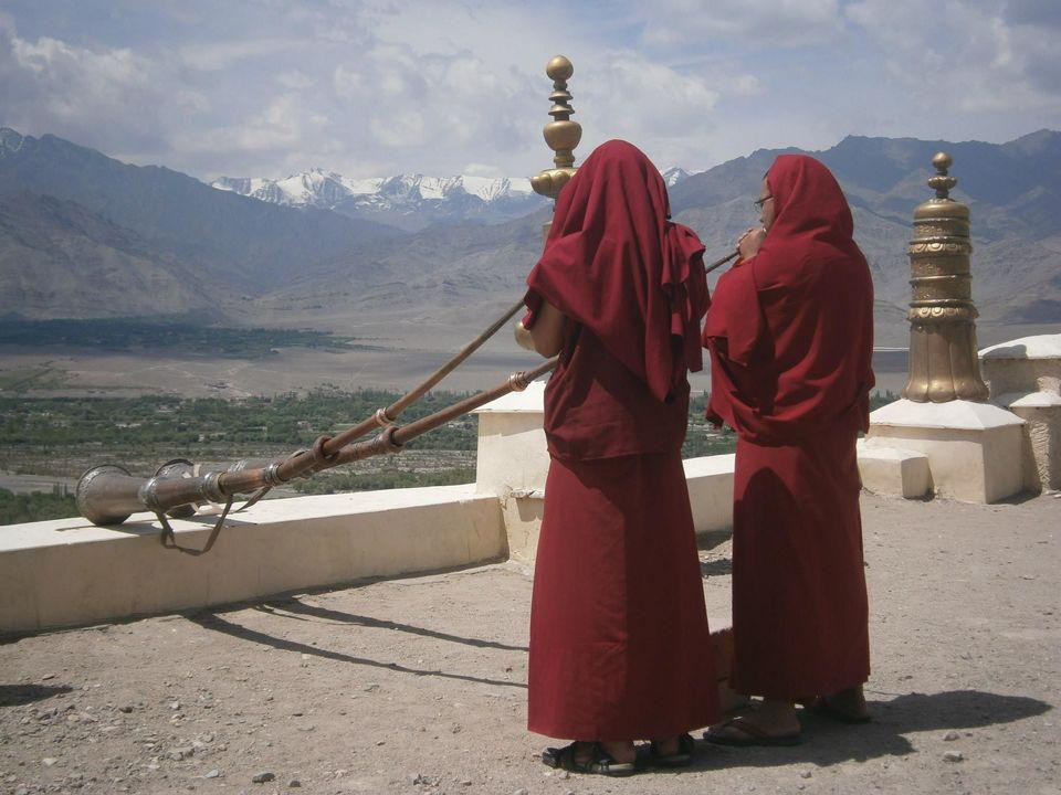 Photos of Thikse Monastry 1/18 by Apeksha J Poojary