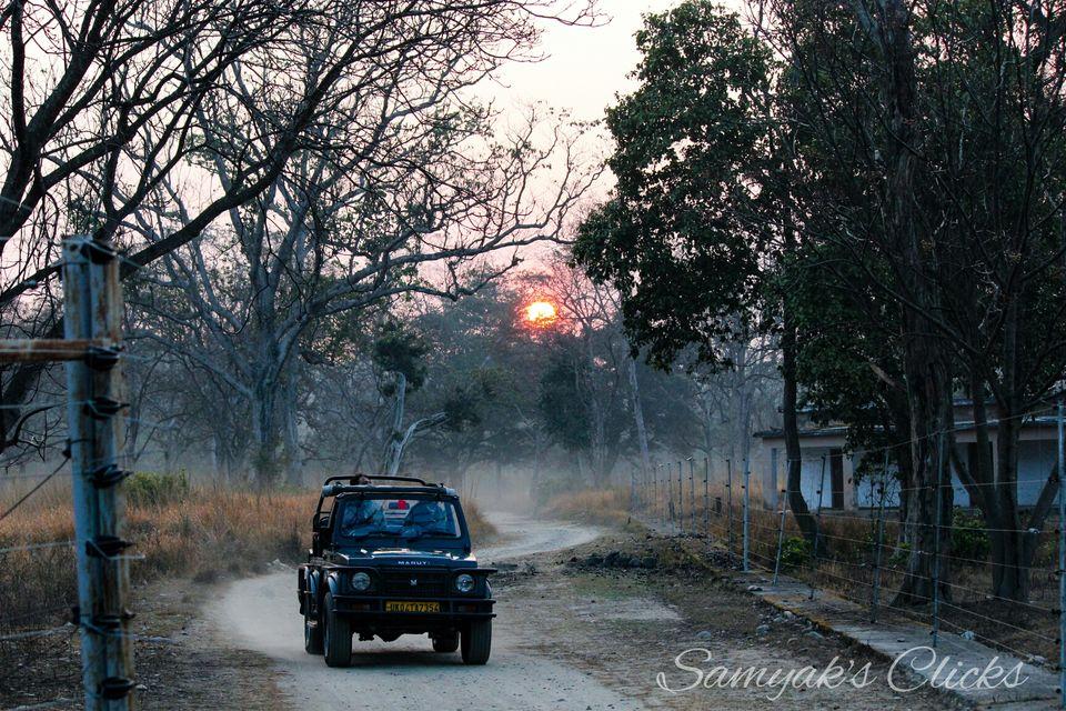 Photos of Jim Corbett: Done!! 1/1 by Samyak Mishra