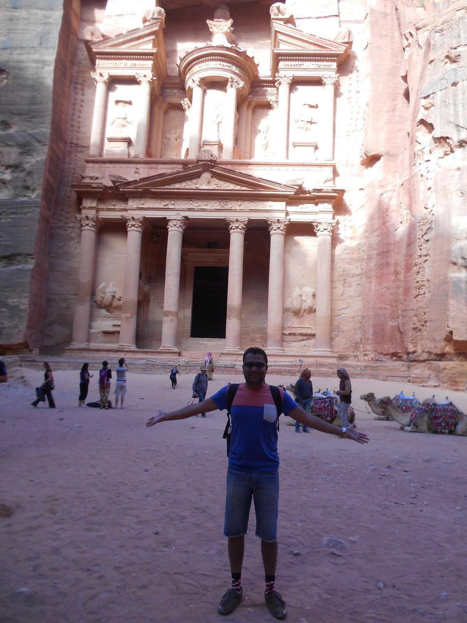 Lost in History : Memorable Jordan