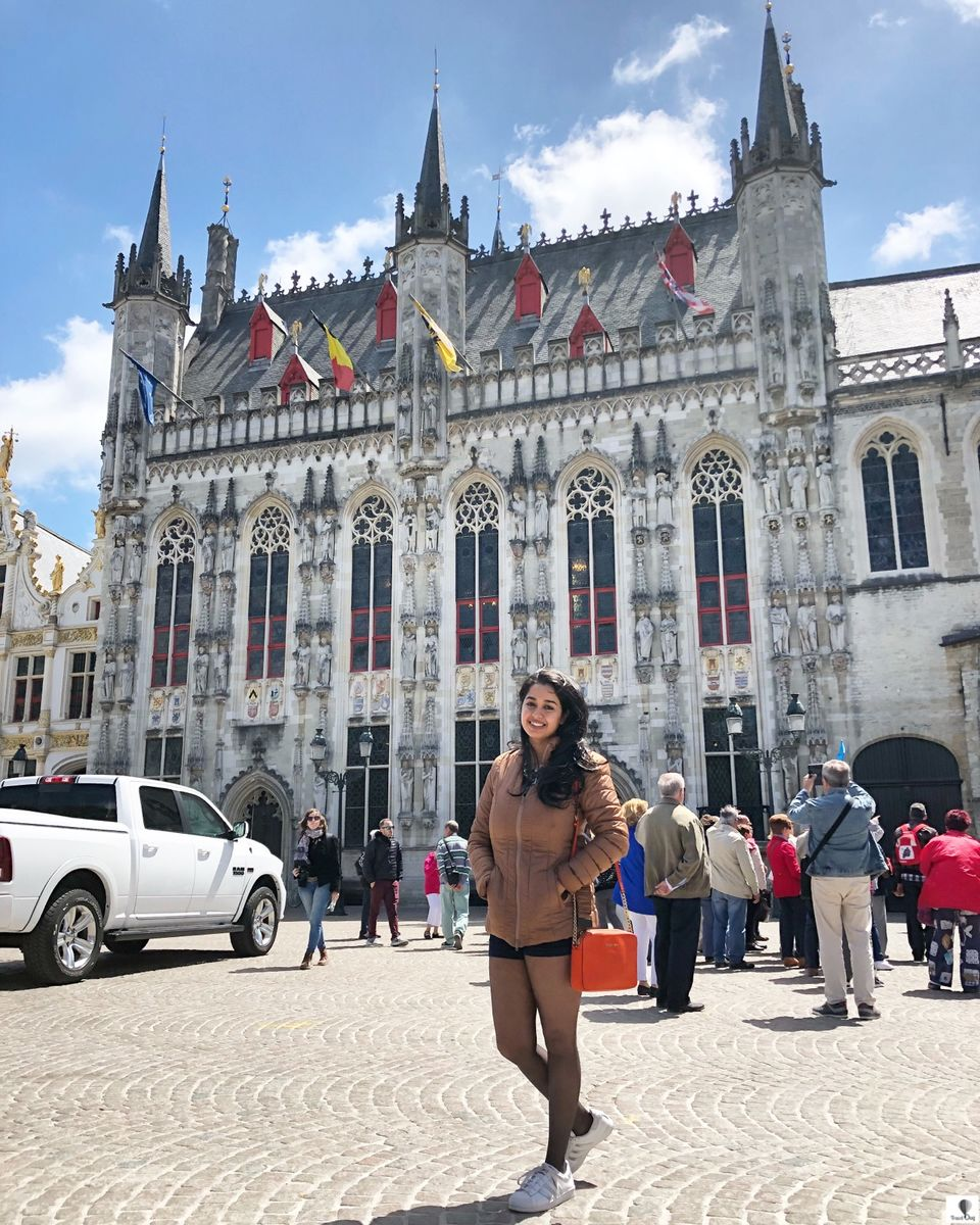 A 24-hour Guide to Bruges