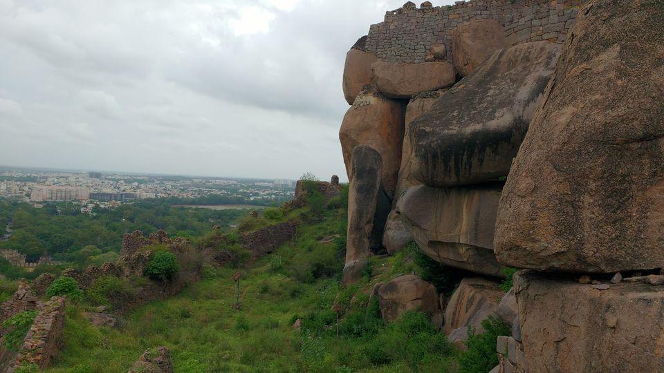 City of Pearls: Hyderabad